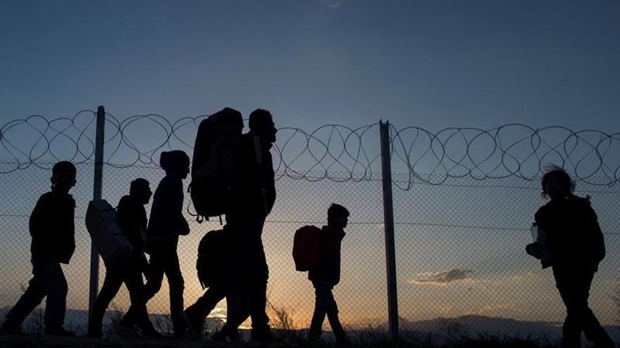 Tilos, la pequeña isla griega en la que el 12 % de la población es refugiada