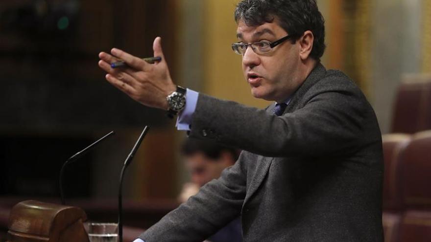 """El PSOE pide a Nadal que dé una """"tregua invernal"""" frente a la pobreza energética"""