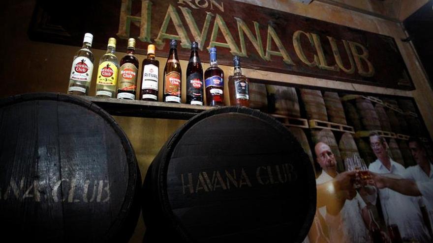 Havana Club ingresó 118 millones de dólares en 2016 por la venta de sus rones