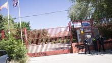 El AMPA denuncia que el IES Ciudad de Jaén no obtuvo apoyo de Educación tras la tragedia