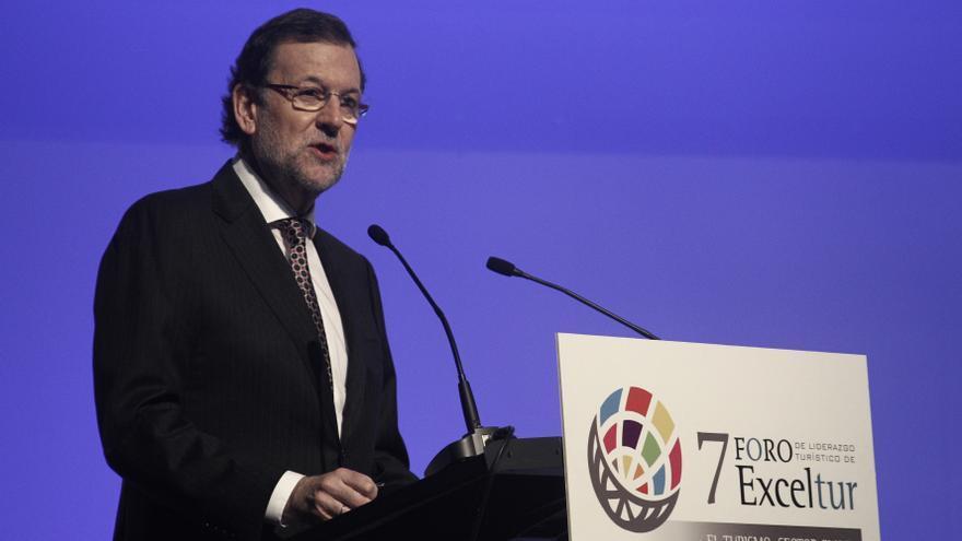 Rajoy viajará hoy a Roma para coordinar posturas con Italia hacia la salida de la crisis