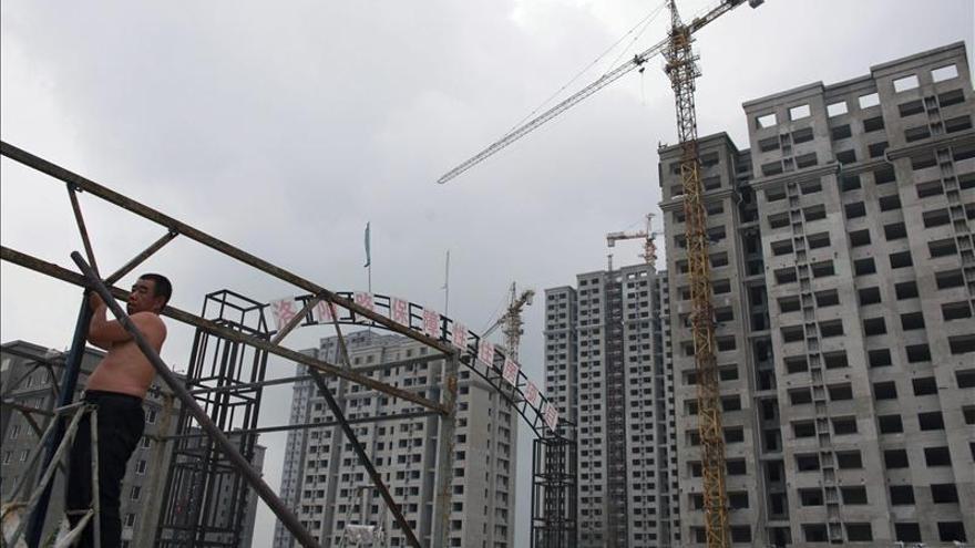 La inversión extranjera directa en China aumentó un 1,3 por ciento en octubre
