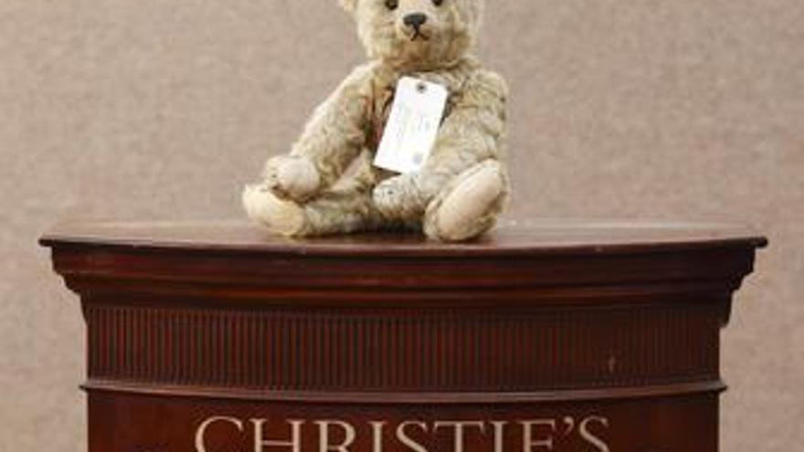 El Emirato de Qatar, interesado en Christie's