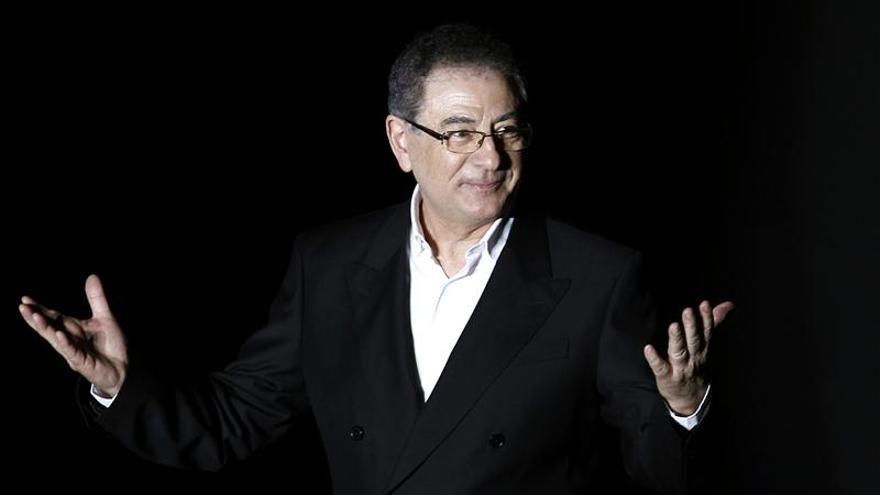 """Verino afirma que """"ni en la moda ni en el vino estoy para hacer el paseíllo triunfal"""""""