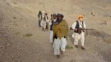 La novela profundiza en la trageda afgana y en su pasado bélico.