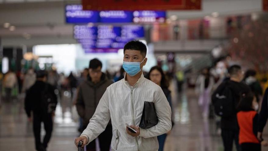 EE.UU. confirma el décimo quinto caso del coronavirus en una base militar en Texas