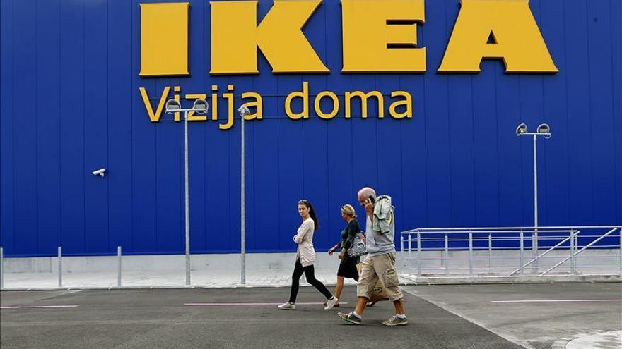 """Los Verdes denuncian pérdidas fiscales de 1.000 millones de euros por """"ingeniería"""" de IKEA"""
