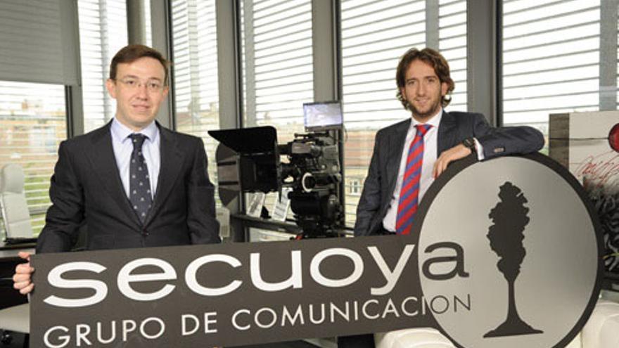 Más claves del nuevo canal de Secuoya: prime time temprano e informativos cada hora