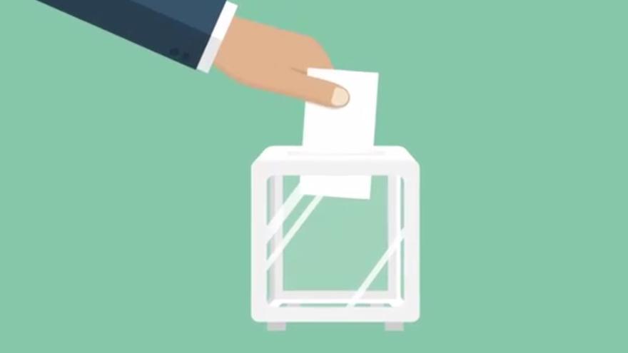 La Generalitat da las primeras indicaciones para votar el 1-O en un nuevo anuncio