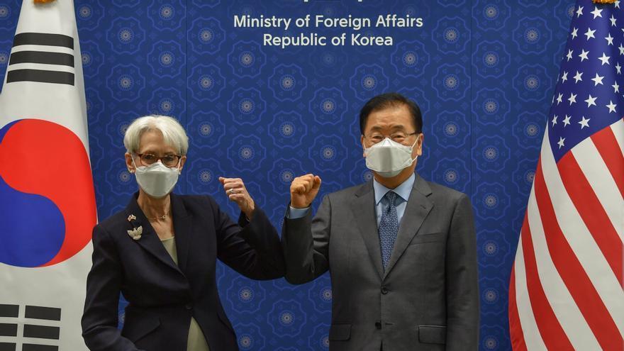 China confirma la visita de la vicesecretaria de Estado de EE.UU.