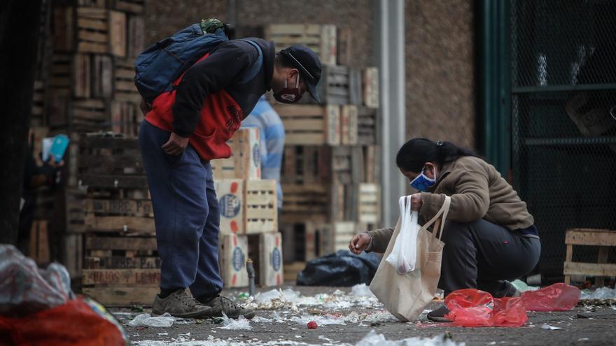 Argentina busca mejorar la nutrición de los sectores más pobres