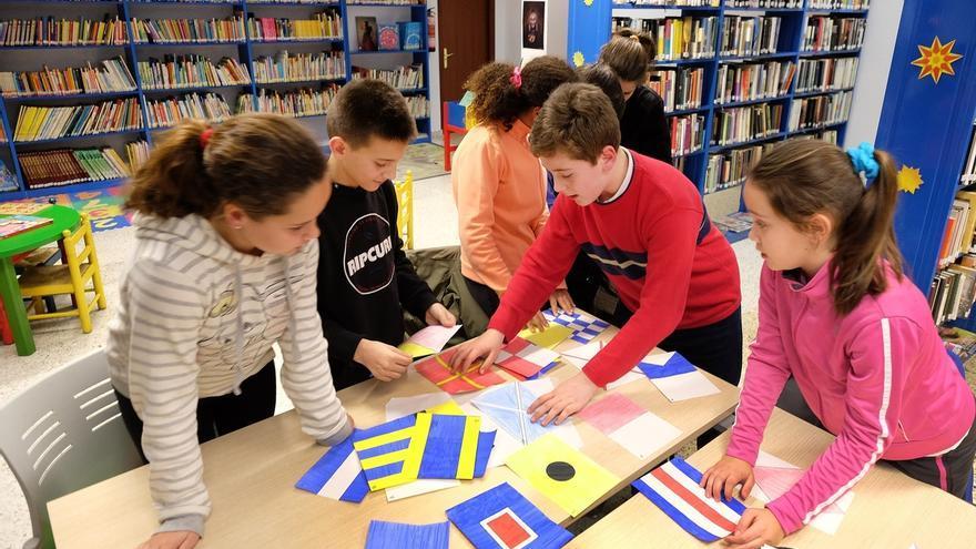 Las bibliotecas municipales se suman a la Noche Europea de los Investigadores con talleres infantiles