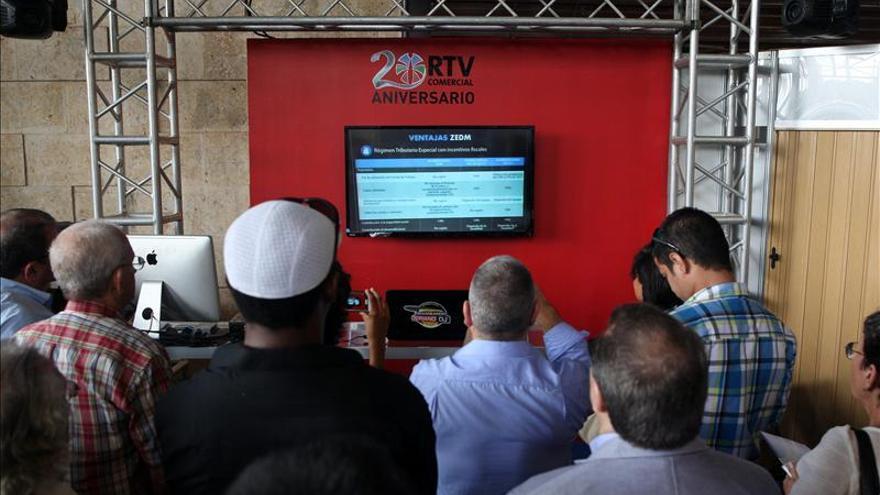La Feria Comercial de Cuba abre mañana volcada a la inversión extranjera