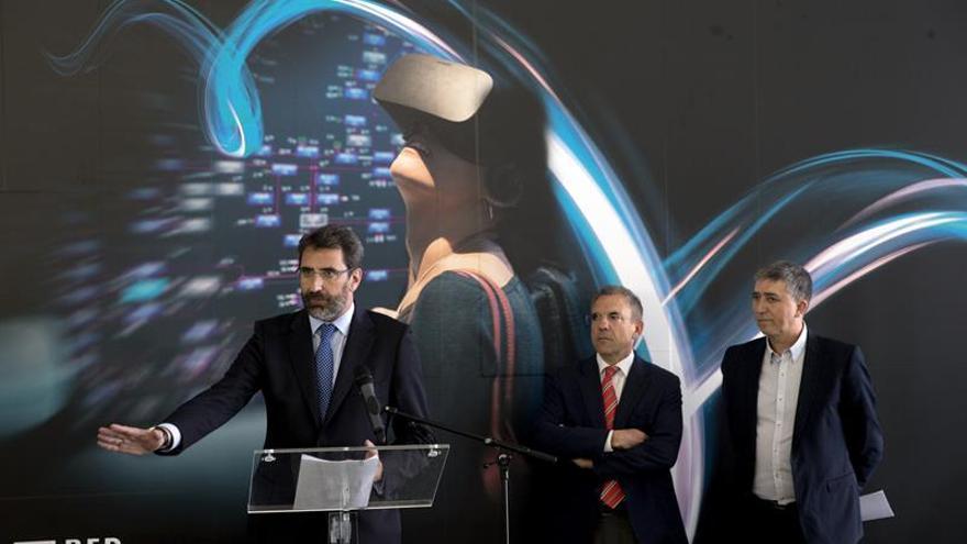 Llega a València una exposición sobre el funcionamiento de la electricidad
