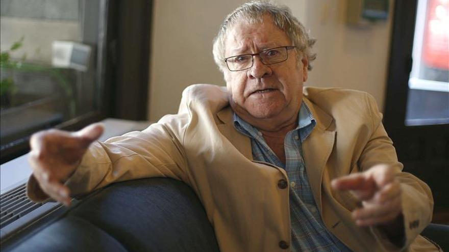 """Gibson cree que """"no es esencial"""" que el legado original de Lorca esté en Granada"""
