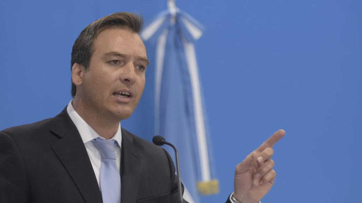 Martín Soria, ministro de Justicia, contra el fallo de la Corte por las clases presenciales en CABA.
