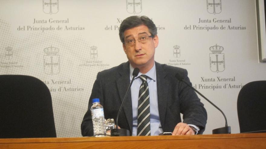 """UPyD cree que ya hay material en la investigación sobre Fernández Villa para exigir """"responsabilidades políticas"""""""