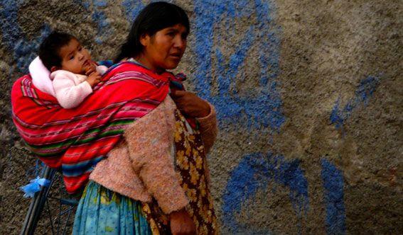 Argentinos son discriminados en Bolivia