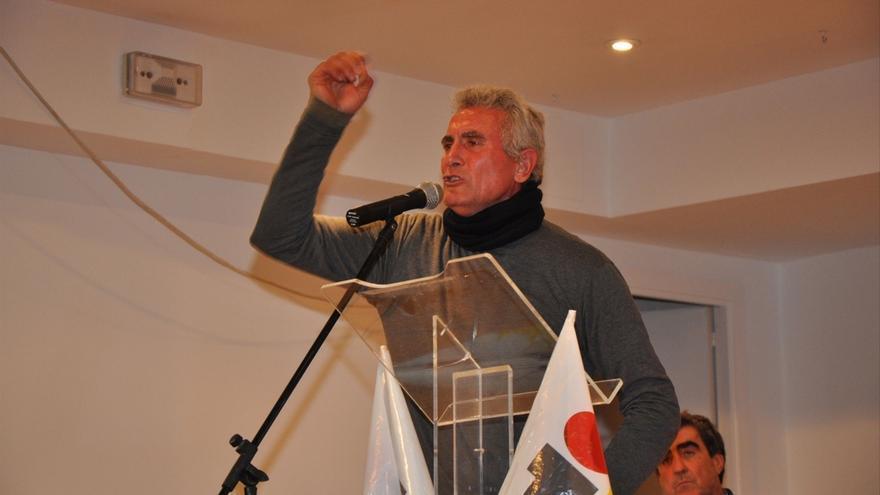 La ocupación de la finca de Somonte (Córdoba) llega al Tribunal Supremo por Diego Cañamero (Unidos Podemos)