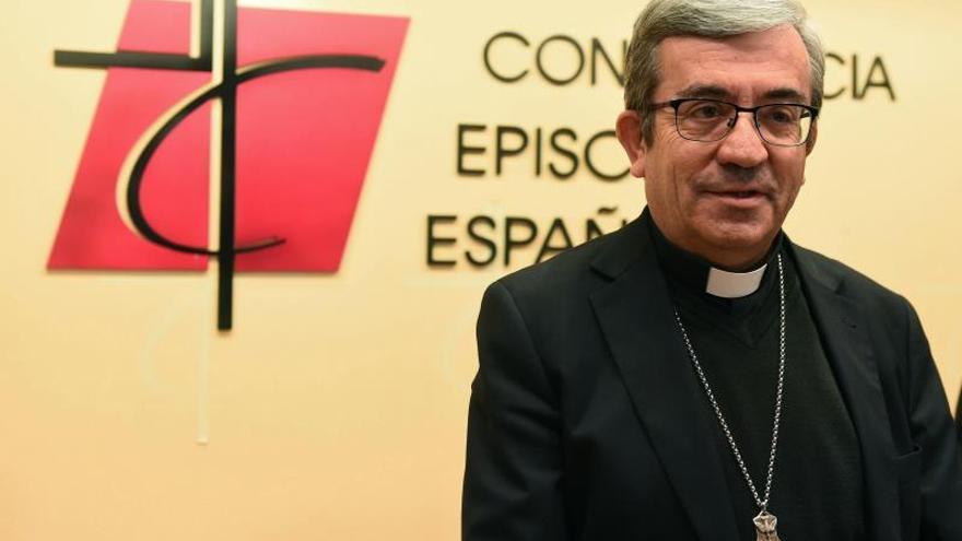 """Argüello afirma que hay """"encuentros personales, no grupales"""" con las víctimas"""