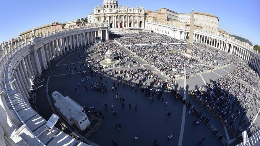 El Vaticano denuncia la dura vida y explotación de marineros y pescadores