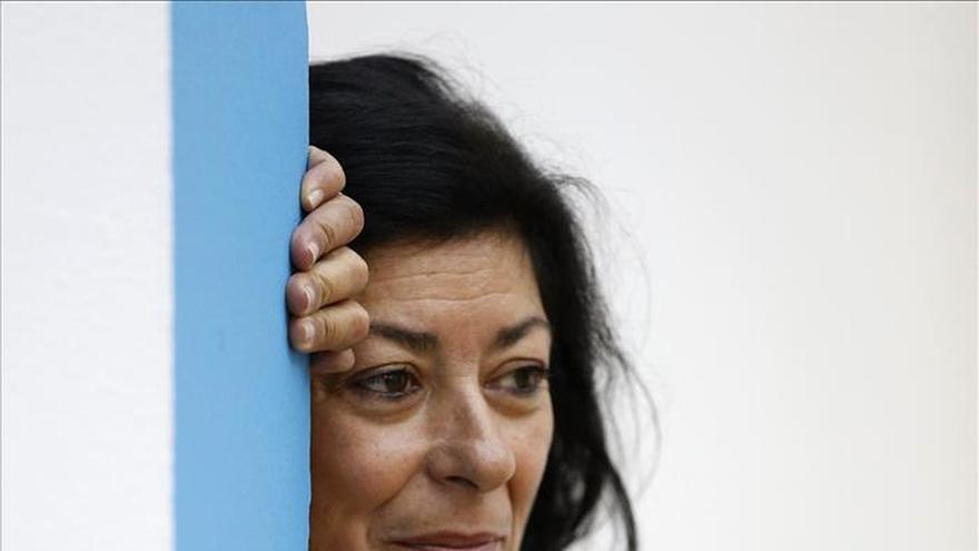 """Almudena Grandes: """"Antes éramos pobres pero dignos, ahora solo dóciles"""""""