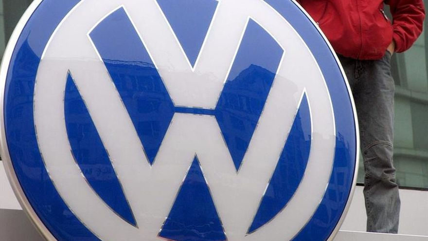 VW logra un acuerdo sobre los 83.000 vehículos restantes del caso de emisiones