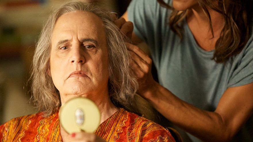 Jeffrey Tambor, en 'Transparent'