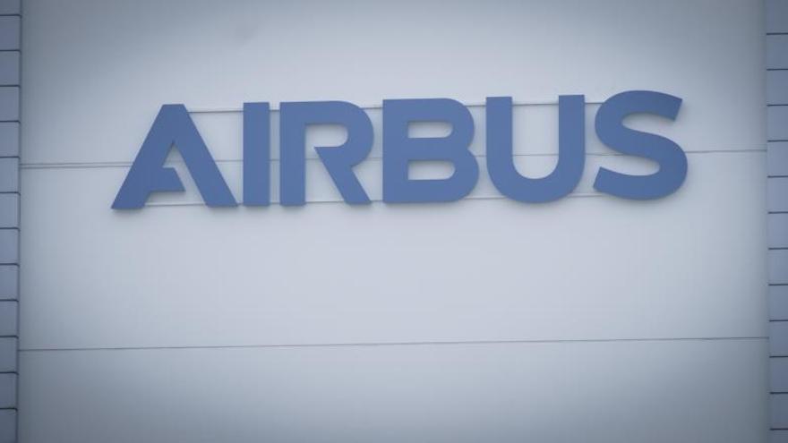 Vista del logo de Aibus.