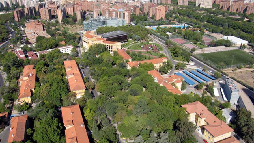 El Instituto de Salud Carlos III.