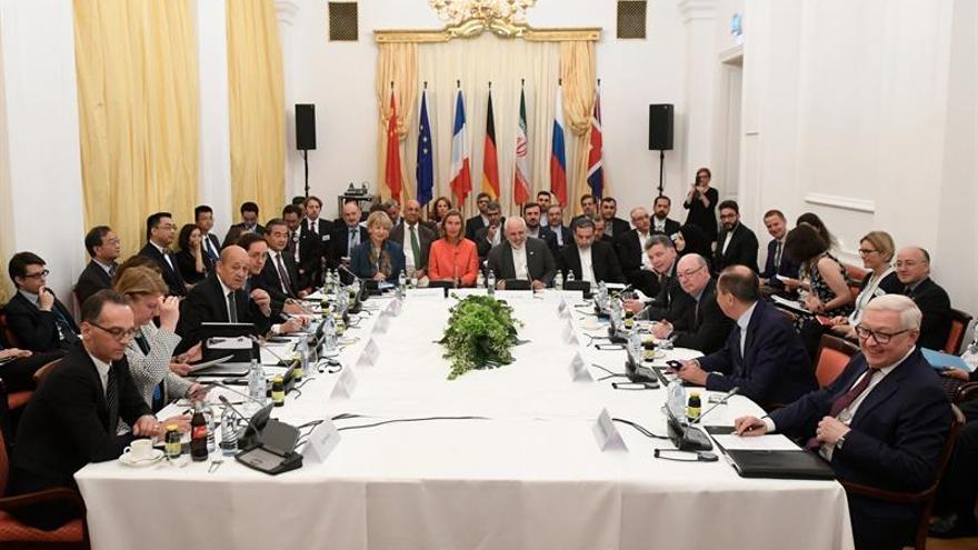 El acuerdo nuclear con Irán cumple su aniversario más incierto