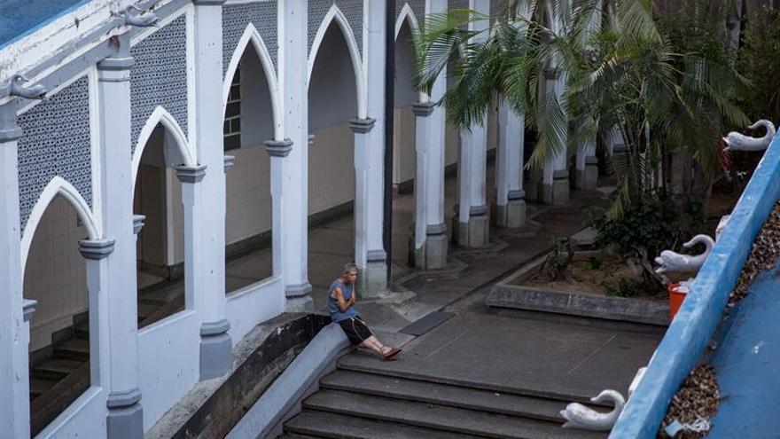 Hospitales venezolanos sufren por deterioro y escasez en medio de la crisis
