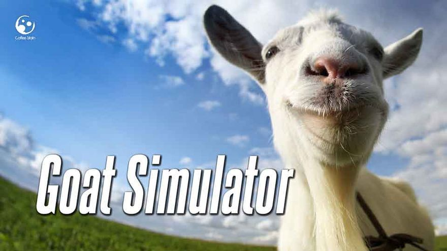 Goat Simulator consolas PlayStation