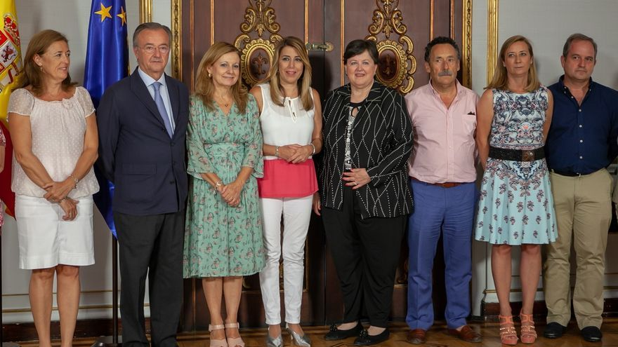 Más de 100 niños se beneficiarán de forma inmediata de los implantes cocleares bilaterales en Andalucía