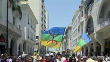 Marruecos condena a penas de hasta 20 años de cárcel a nueve activistas rifeños