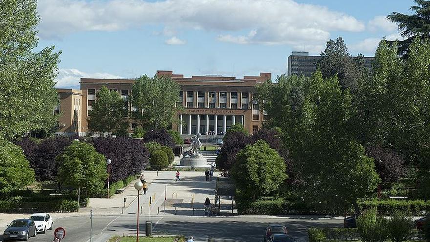 Campus de la UCM