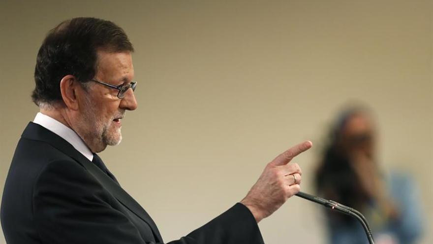 Rajoy preside hoy último Consejo de Ministros tras 42 reuniones en funciones