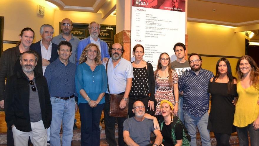 La Compañía Teatro Clásico inaugura la temporada del Lope de Vega con el estreno nacional de 'Luces de Bohemia'
