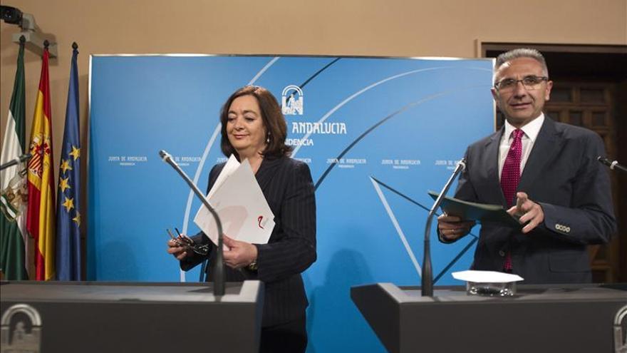 La Junta de Andalucía trabajará en un plan B para minimizar la reforma educativa
