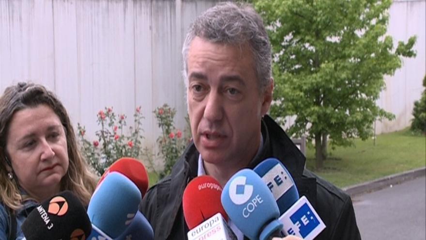 """Euskadi y Flandes firmarán un acuerdo que abre la puerta a posibles """"alianzas"""" de regiones europeas"""