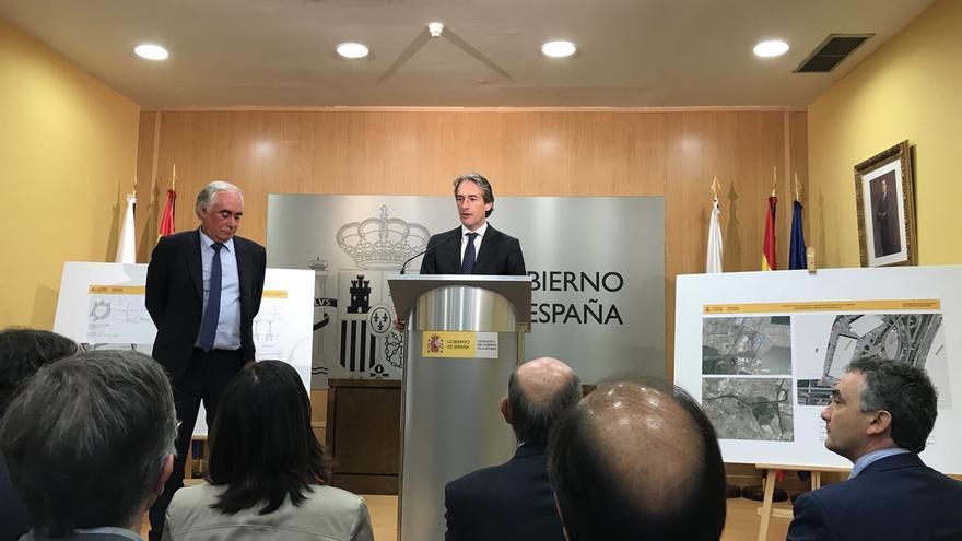 Fomento licitará las obras del nuevo acceso al Puerto de Santander antes de acabar 2017