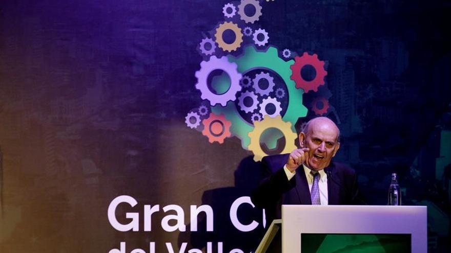 Alcaldes y gobernadores colombianos comparten recetas para la reconciliación
