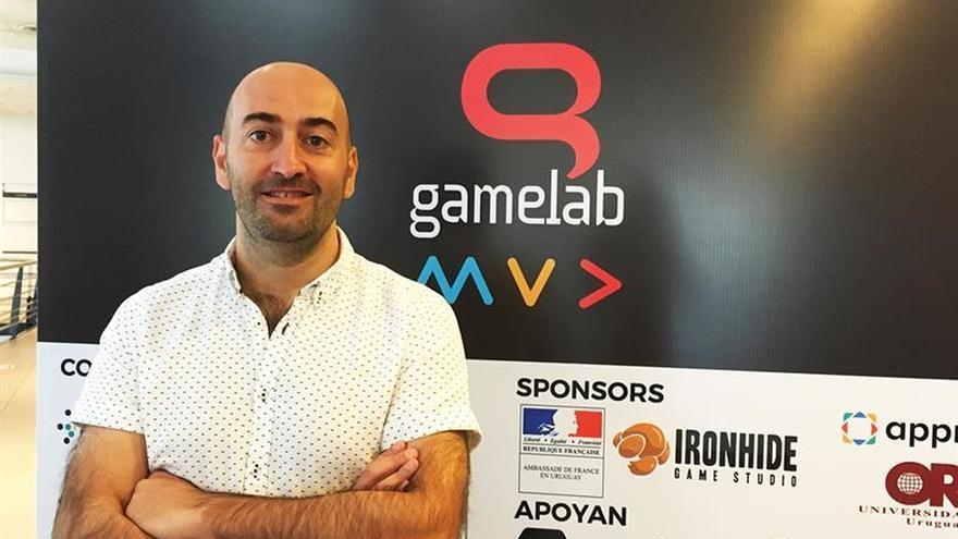Uruguay busca situarse como referente en videojuegos en América Latina