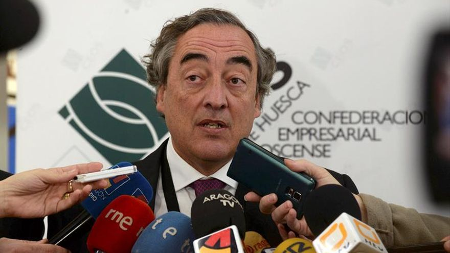 Rosell: cuando los españoles votan, nunca se equivocan