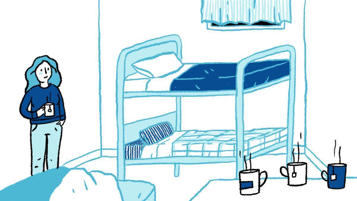 Criar solas en pandemia: los desafíos económicos y de salud mental de las familias monomarentales