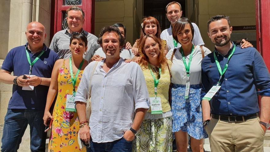 b8ef3928c8 José María González 'Kichi' repetirá como alcalde: