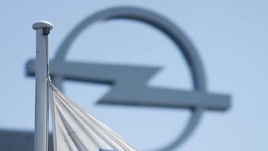 Bandera de General Motors