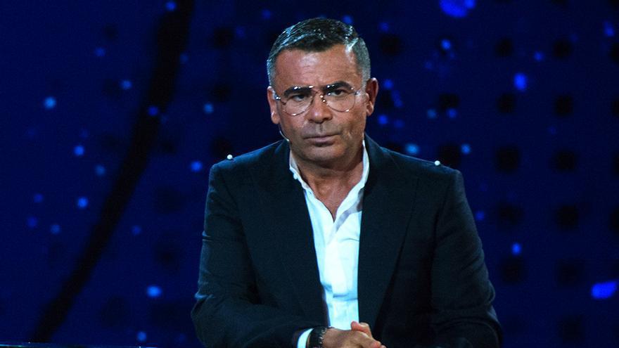 Jorge Javier Vázquez en 'El tiempo de descuento'
