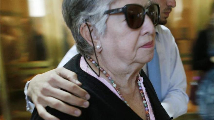 Desmienten el hallazgo de la nieta de la extitular de Abuelas de Plaza de Mayo
