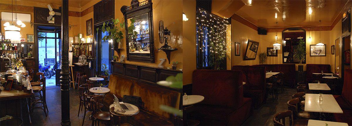 Local_Café de Ruiz_Malasaña a mordiscos